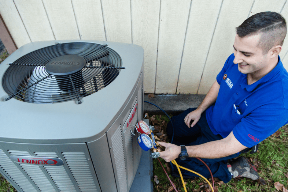 hvac maintenance, repair in summit, nj